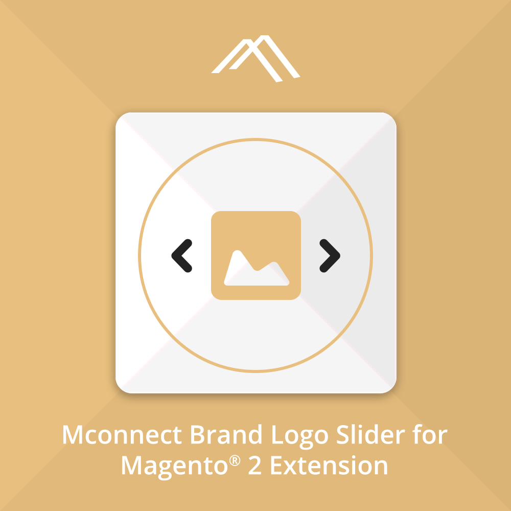 Magento 2 brand logo slider extension