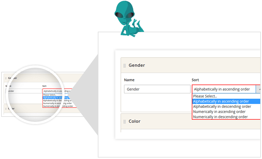 Magento 2 Product Part Finder Extension