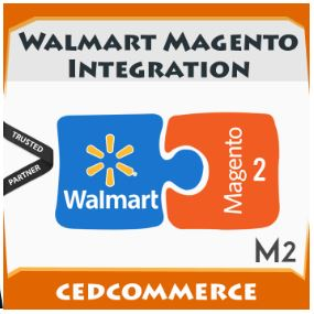 Magento 2 Walmart Integration Extension