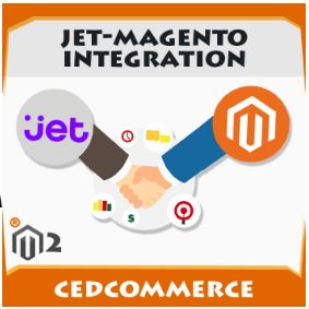 Magento 2 Jet Extension