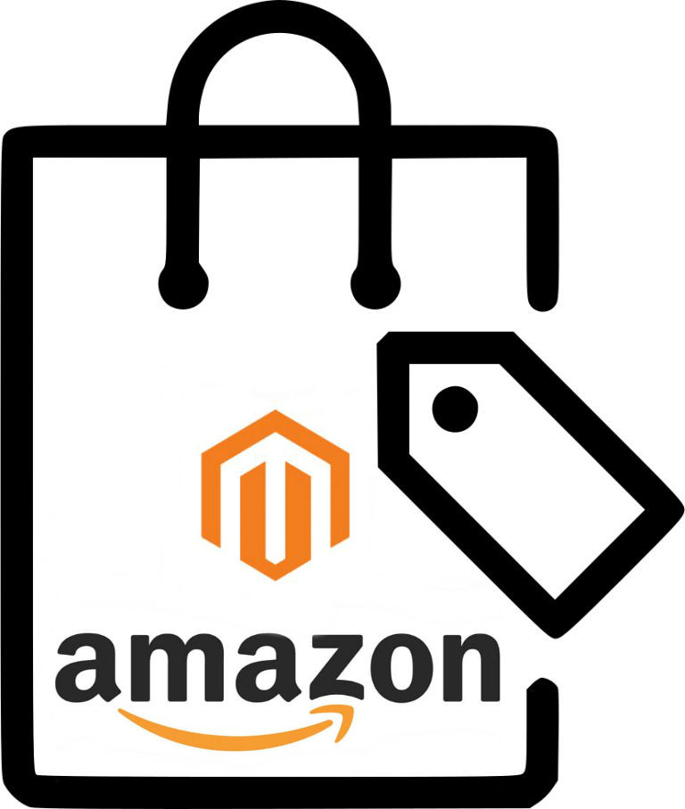 Magento 2 Amazon Synchronization