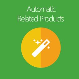 Magento 2 Automatic Related Products Module