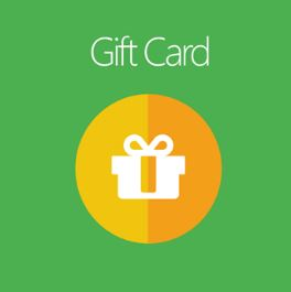 Magento 2 Gift Card Module