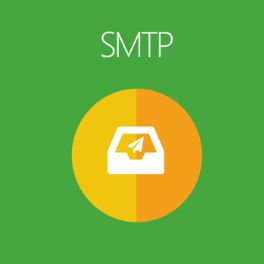 Magento 2 SMTP Module