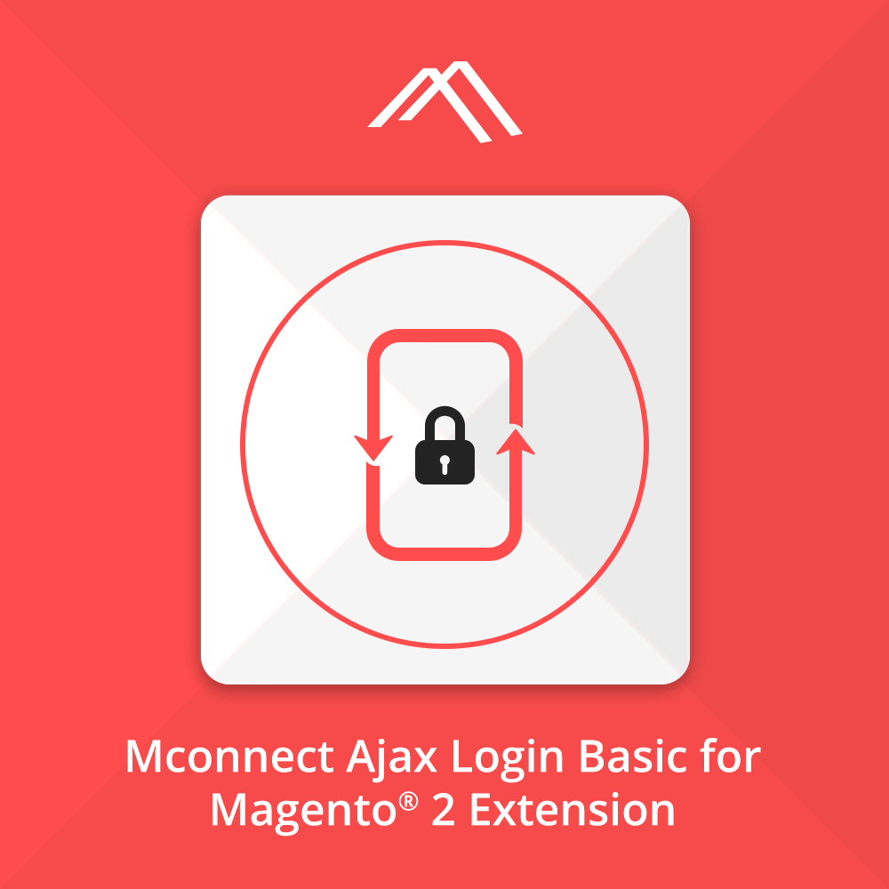 Magento 2 Ajax Login Extension
