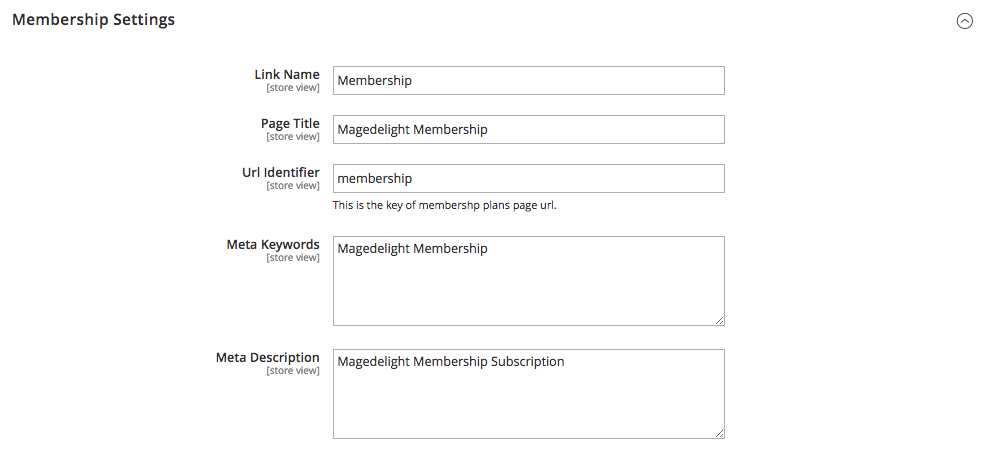 MageDelight Magento 2 Membership Subscription Extension