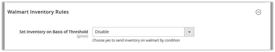 Magento 2 Walmart Integration Extension