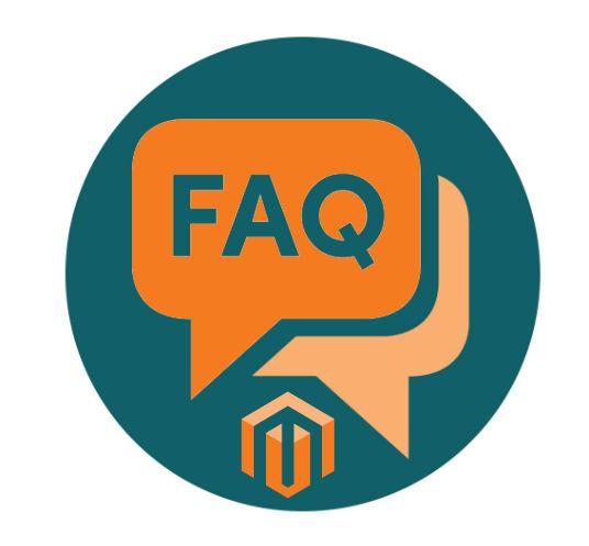 Magento 2 FAQ Modules