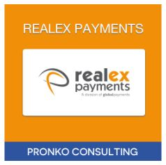 Magento 2 Realex Payments