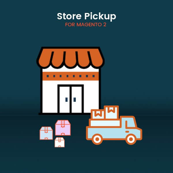 Magento 2 Store Pickup Module