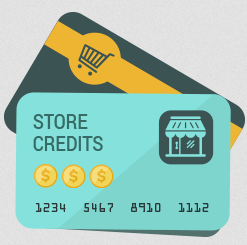 Magento 2 Store Credit Extensions