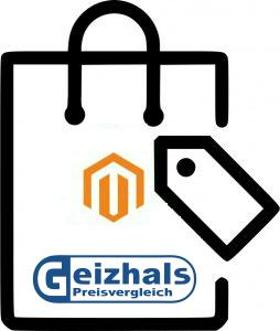 Magento 2 Geizhals Connector