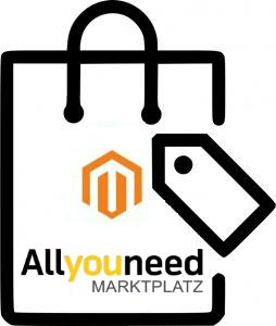 Magento 2 AllYouNeed Integration