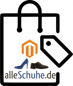 Magento 2 AlleShuhe Integration