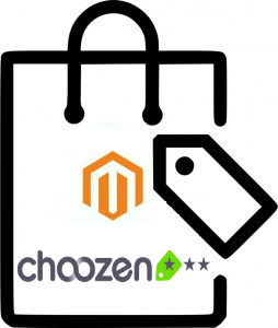 Magento 2 Choozen.co.uk Connector