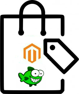 Magento 2 Fishpond Connector