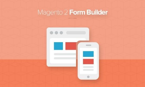Magento 2 Form Builder Extension
