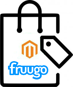 Magento 2 Fruugo Connector