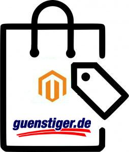 Magento 2 Guenstiger.de Connector