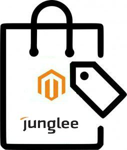 Magento 2 Junglee Connector