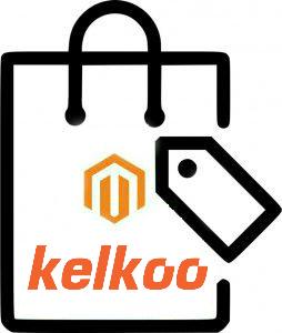 Magento 2 Kelkoo Connector