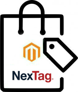 Magento 2 NexTag Connector