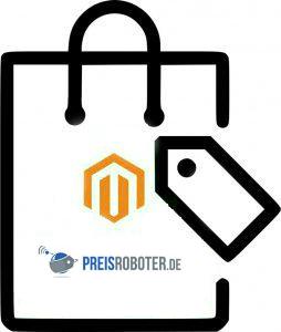 Magento 2 Preisroboter Connector