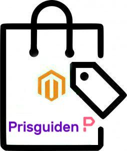Magento 2 Prisguiden Connector