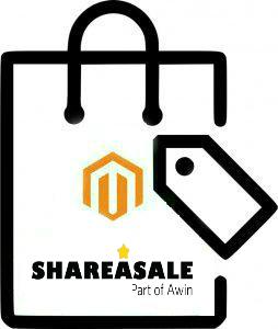 Magento 2 ShareASale Connector