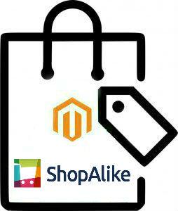 Magento 2 ShopAlike Connector