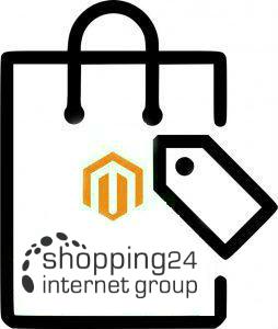 Magento 2 Shopping24 Connector