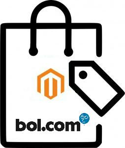 Magento 2 Bol.com connector