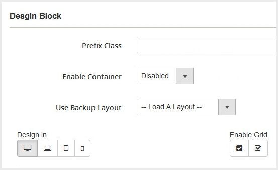 Magento 2 Page Builder Extension