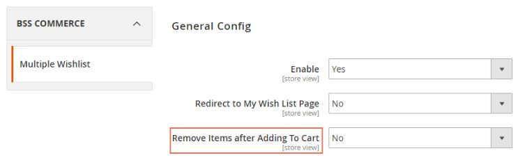 Magento 2 Multiple Wishlists Extension