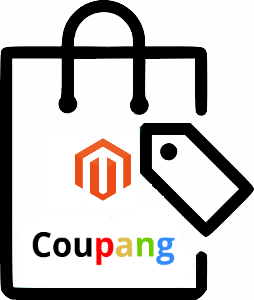 Magento 2 Coupang Connector