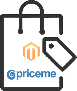 Magento 2 PriceMe Connector