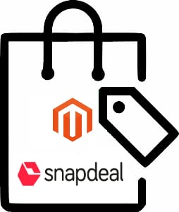Magento 2 Snapdeal Connector