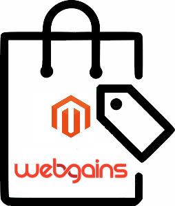 Magento 2 Webgains Connector