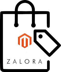 Magento 2 Zalora Connector