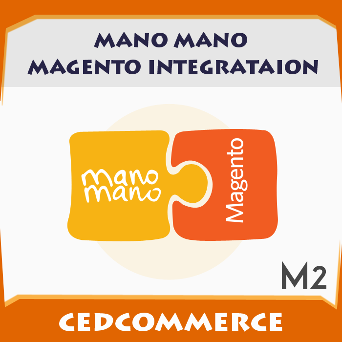 Magento 2 ManoMano Integration