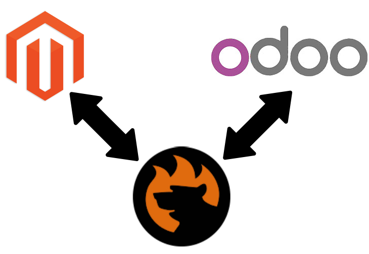 Magento 2 Odoo Connector