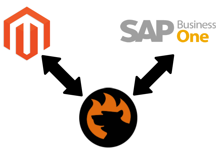 Magento 2 SAP Business One Connector