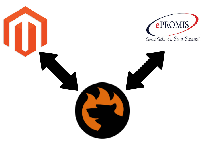 Magento 2 ePROMIS Integration
