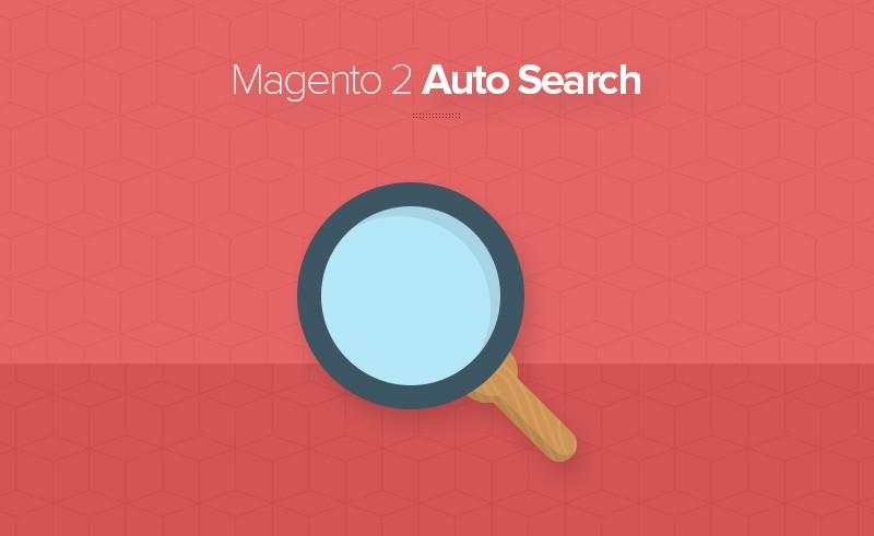 Magento 2 search Module