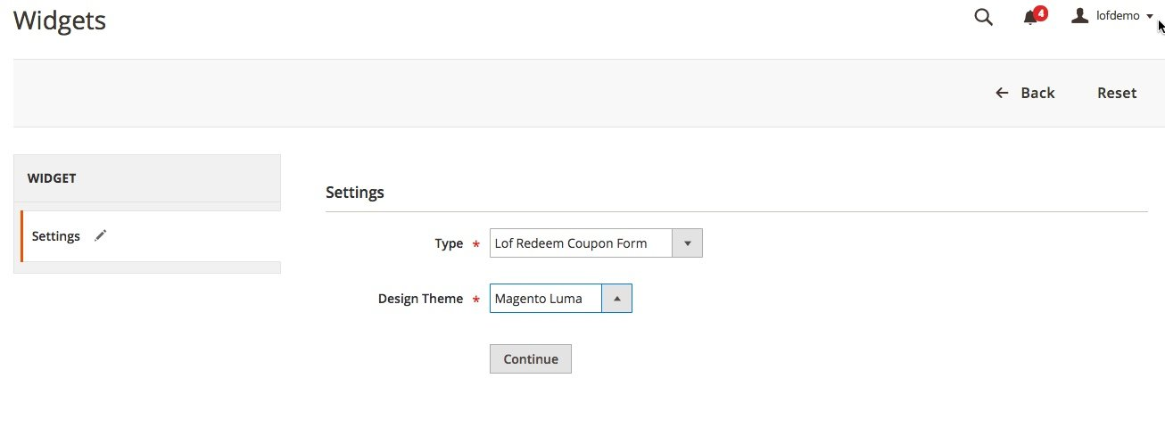 Magento 2 Coupon Extension