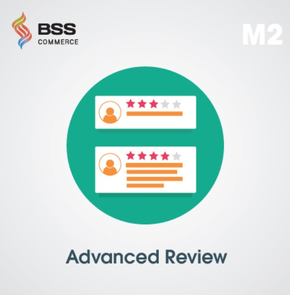 Magento 2 reviews extension