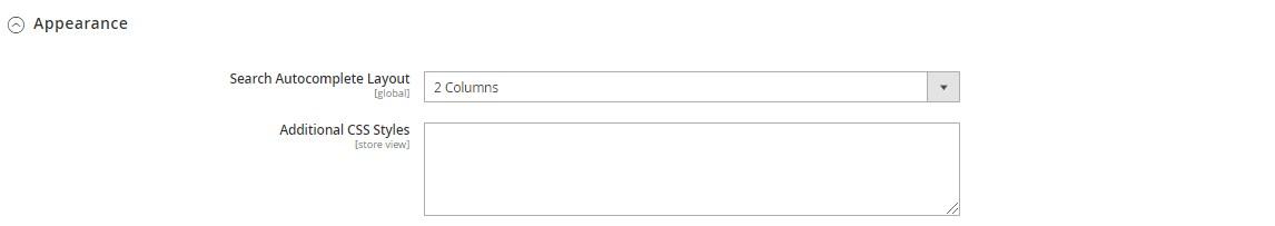 Magento 2 Elastic Search module