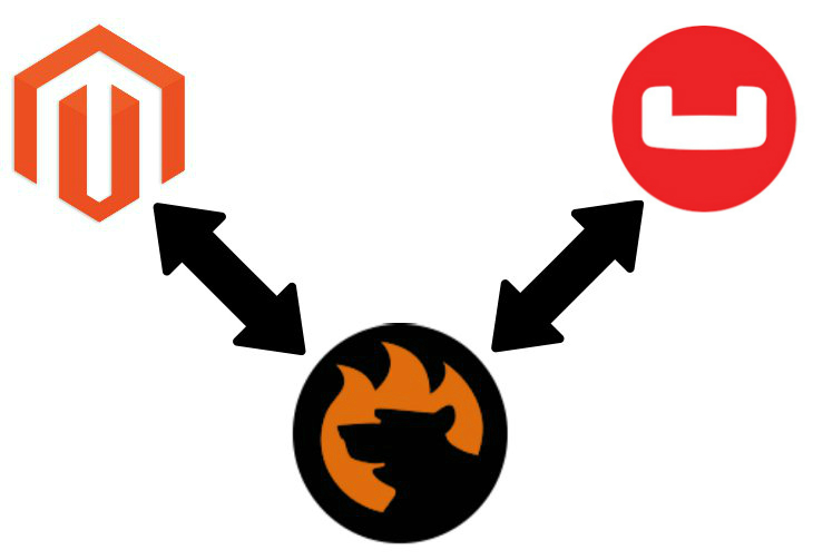 Magento 2 Couchbase Data Import
