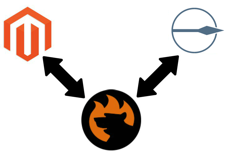 Magento 2 Jaggaer Integration
