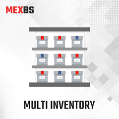 Multi Inventory Magento 2 Extension